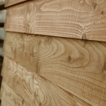 fichte blockhausprofil19 5 96 mm kdi profilholz nut. Black Bedroom Furniture Sets. Home Design Ideas
