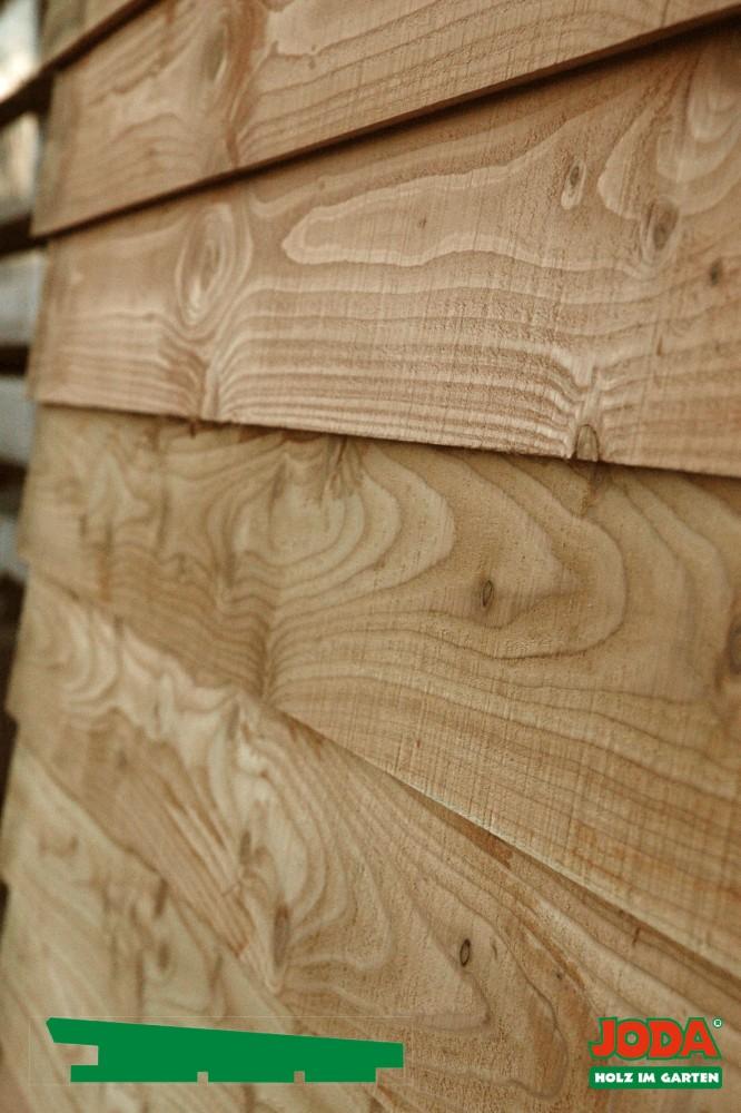 odessa holzhandel fassadenprofil 28 14 x 145 mm l rche feins gesnitt profilholz. Black Bedroom Furniture Sets. Home Design Ideas