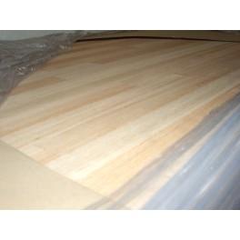 leimholz platte 40 600 mm sibirische l rche arbeitsplatte unbehandelt odessa holzhandel. Black Bedroom Furniture Sets. Home Design Ideas