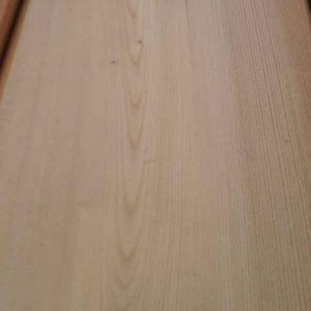 Odessa-Holzhandel-Deutschland-Terrassendielen Sibirische Lärche glatt